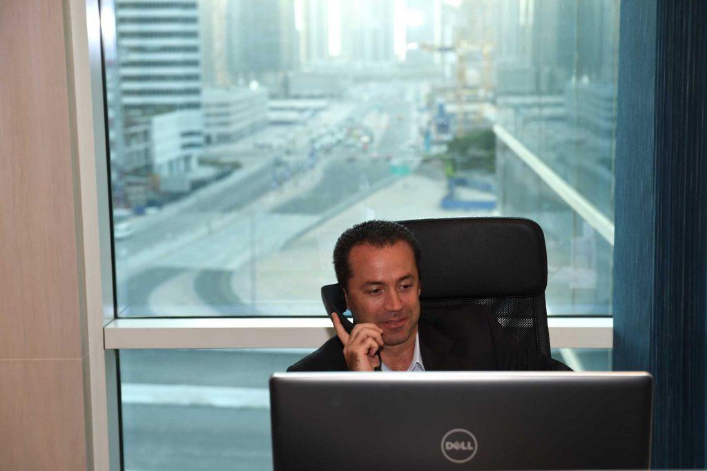 Dubai Free Zone Company Registration